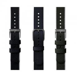 Bracelets tissu-20mm