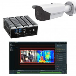 Caméra Thermique DFI Image-F